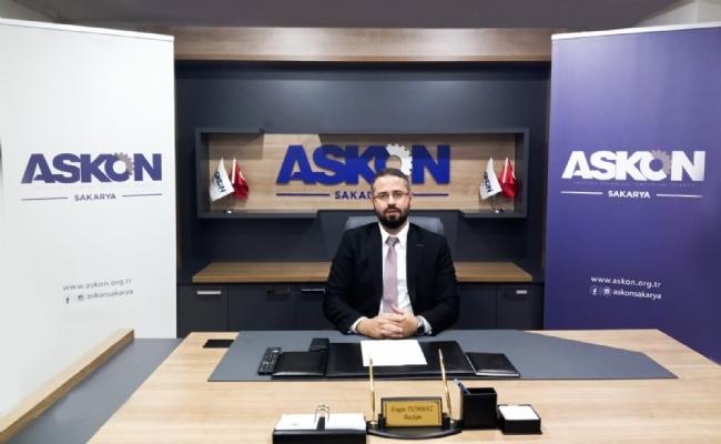 ASKON Sakarya Ahilik Haftasını Kutladı..