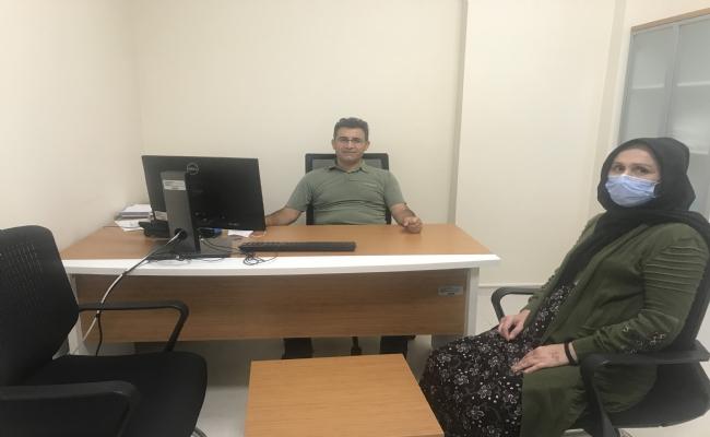 Düzce Üniversitesi Hastanesin'de Başarılı Bir Operasyon Daha!