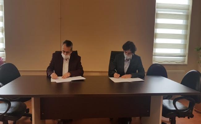 Düzce Üniversitesi, Sektör ve Sanayi İş birliklerine Bir Yenisini Daha Ekledi
