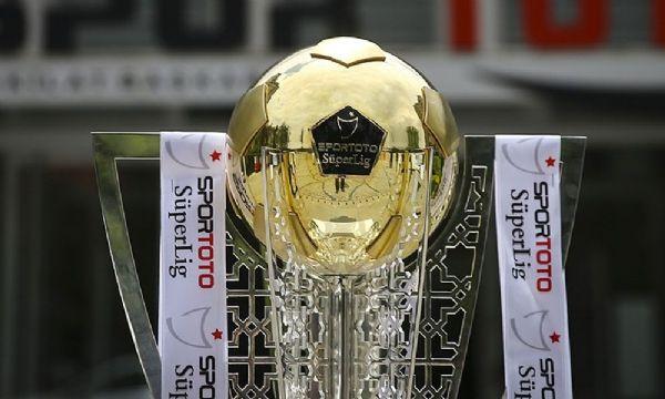 Tff Süper Lig Için Nihai Kararı Verdi