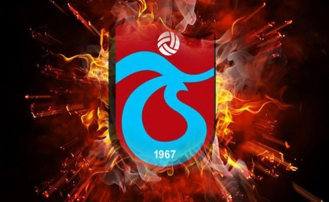 """Trabzonspor'a  """"ŞOK"""" CEZA"""
