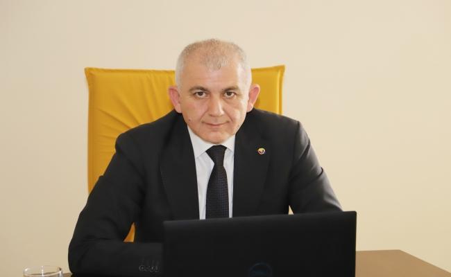 TSO Başkanı Şahin'in Öğretmenler Günü Mesajı